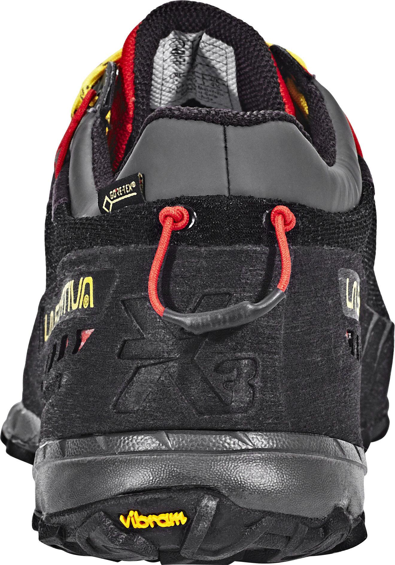 3dfa0fc4a1a03 La Sportiva TX3 GTX - Chaussures - jaune noir sur CAMPZ !